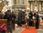 Horácká muzika v kostele Sv. Vavřince 27. prosince 2017 3